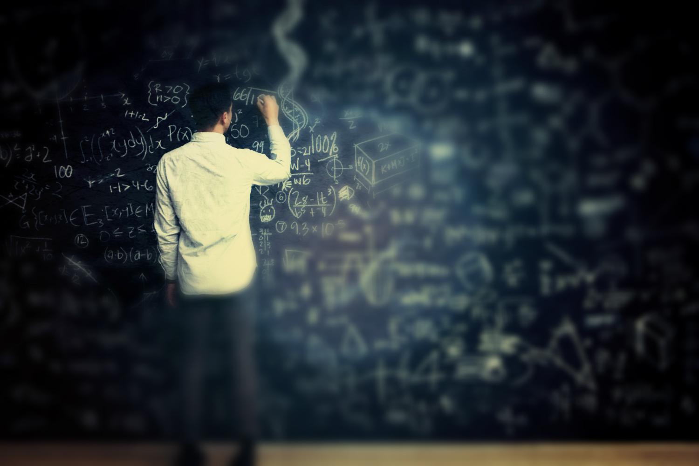 Michael Burns – A Problem To Solve